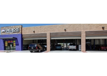 Surprise car repair shop Greulich's Automotive Repair