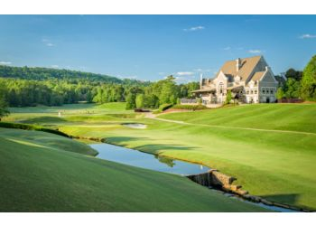 Greystone Golf & Country Club