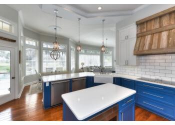 Jacksonville custom cabinet Greystone Kitchens