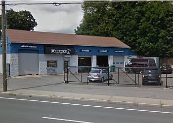Springfield car repair shop Grez Automotive