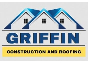 Jackson roofing contractor Griffin Construction and Roofing