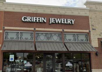 McKinney jewelry Griffin Jewelry