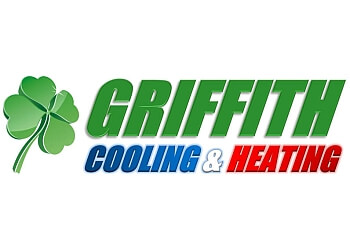 Cape Coral hvac service Griffith Cooling & Heating
