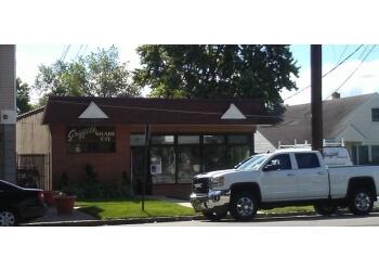 Newark window treatment store Griffith Shade Company