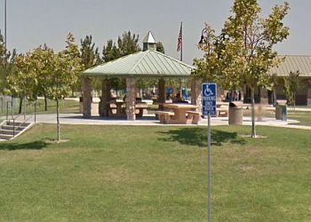 Orange public park Grijalva Park