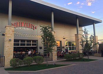 El Paso pizza place Grimaldi's