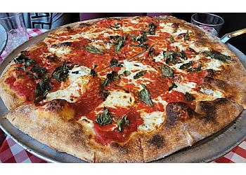 Peoria pizza place Grimaldi's Pizzeria