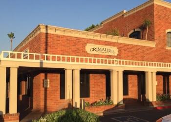 Scottsdale pizza place Grimaldi's Pizzeria