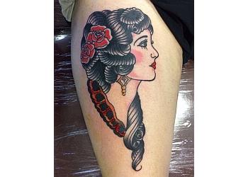 3 best tattoo shops in omaha ne threebestrated for Tattoo shops in omaha ne