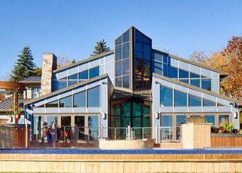 Fort Wayne residential architect Grinsfelder Associates Architects, Inc.