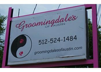 Austin pet grooming Groomingdale's of Austin