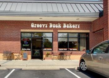 Raleigh bakery Groovy Duck Bakery LLC