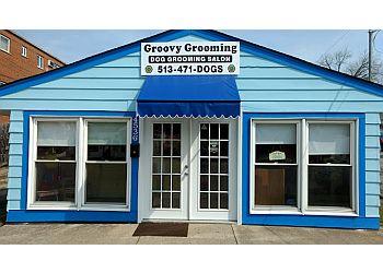 Cincinnati pet grooming Groovy Grooming Galz