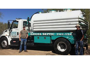Gross Septic and Drain Service