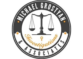 Minneapolis private investigation service  Grostyan Investigations