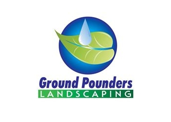 Fayetteville landscaping company Ground Pounders Landscaping, Inc