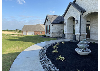 Fort Worth landscaping company GroundScape