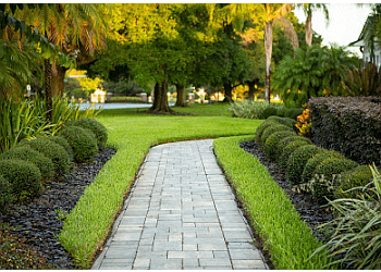 Orlando landscaping company Ground Source