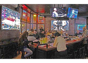 Jersey City sports bar Grove Corner Bar
