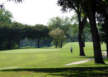 Dallas golf course Grover C Keeton Golf Course
