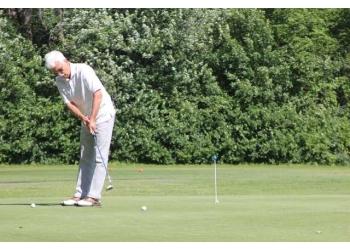 Buffalo golf course Grover Cleveland Golf Course