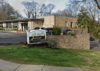 Nashville preschool Grow Academy
