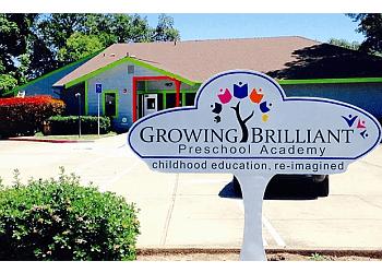 Roseville preschool Growing Brilliant Preschool Roseville