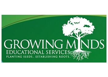 Fort Wayne tutoring center Growing Minds LLC.