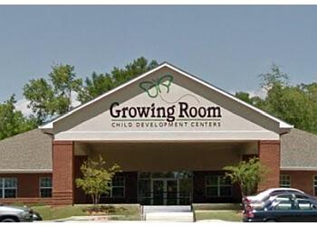 Tallahassee preschool Growing Room