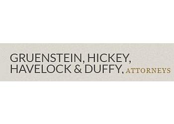 Anchorage medical malpractice lawyer Gruenstein, Hickey, Havelock & Duffy