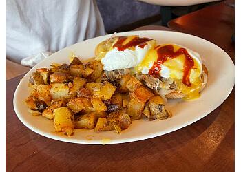 Cleveland american restaurant Grumpy's Cafe