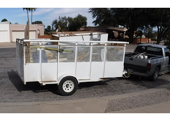 Tucson junk removal Grunt-Work