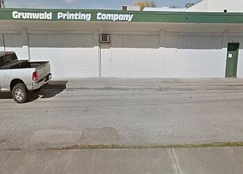 Corpus Christi printing service Grunwald Printing Company