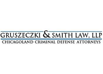 Gruszeczki & Smith