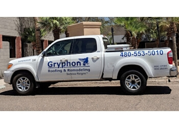 Gryphon Roofing Reviews