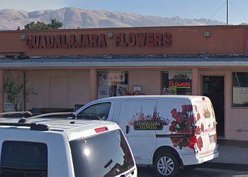 San Jose florist Guadalajara Flowers
