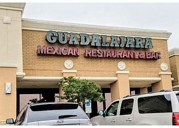 Beaumont mexican restaurant Guadalajara Mexican Restaurant