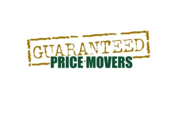 Paterson moving company Guaranteed Price Movers Inc.