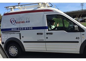 Irvine hvac service Guaranteed Quality Heating and Air