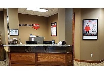 Sioux Falls mortgage company Guaranteed Rate