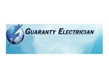 Glendale electrician Guaranty Electrician