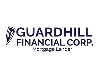 New York mortgage company GuardHill Financial Corp.