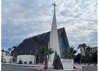 Las Vegas church Guardian Angel Cathedral