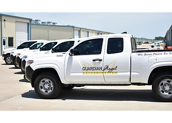 Tulsa pest control company Guardian Angel Exterminating