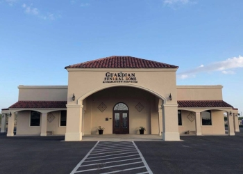 Corpus Christi funeral home Guardian Funeral Home & Cremation