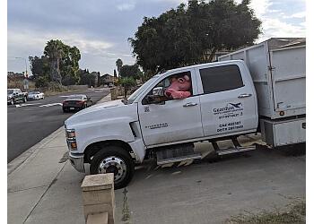 Orange roofing contractor Guardian Roofs