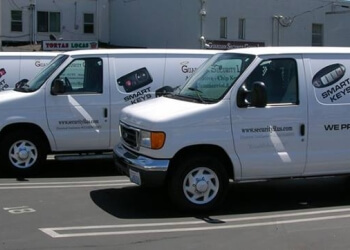 Tacoma locksmith Guardian Security Group, Inc.