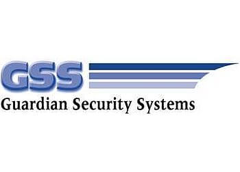 Baltimore security system Guardian Security Systems