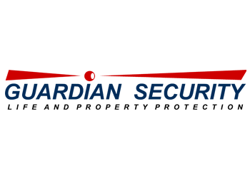 Seattle security system Guardian Security Systems, Inc.