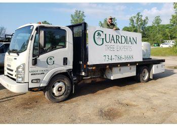 Ann Arbor tree service Guardian Tree Experts LLC